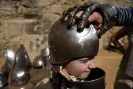child-armour